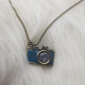 Camera necklace NwOt